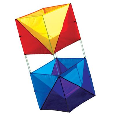 Box Kite - New Tech Kites
